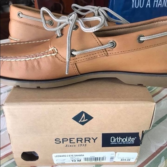 Sperry Shoes | Sperry Mens Shoes | Poshmark